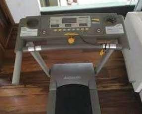 Cinta de caminar Athletic Residense 2 hasta 150 kilos