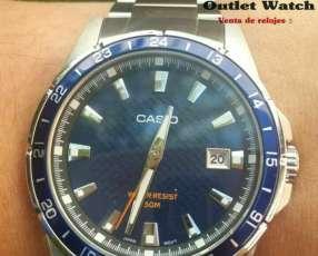 Reloj Casio nuevo