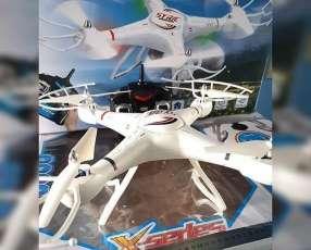 Drone X series sin cámara