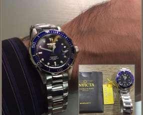 Reloj Invicta Nuevo para Caballero