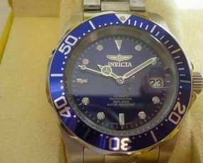 Reloj Invicta Pro Driver 9204 para caballero