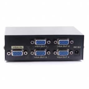 Splitter VGA 1X4