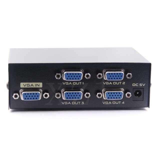 Splitter VGA 1X4 - 0