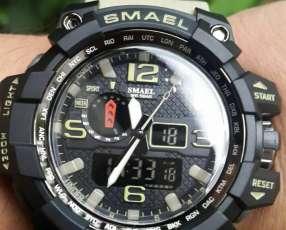 Reloj Smael nuevo