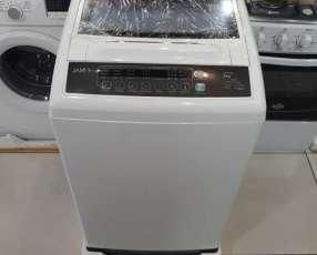 Lavarropas automática Jam 8 kilos