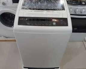 Lavarropas automática Jam 7 kilos