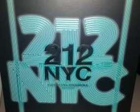 Perfume Carolina Herrera 212 NYC