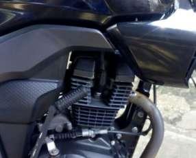 Moto Honda CB150F