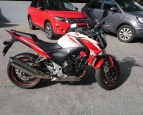 Moto Honda Cb500f 2015 de Diesa