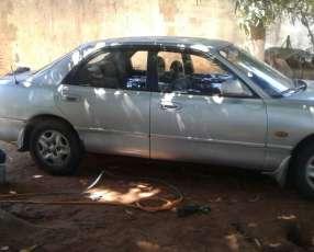 Mazda 626 1993 diésel