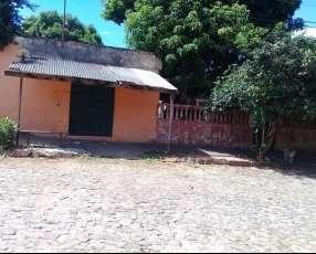 Casa a refaccionar en Barrio Vista Alegre cod E2007