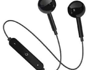 Auricular Bluetooth con Mic