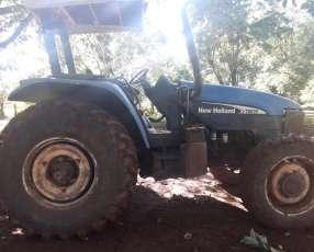 Tractor TM135
