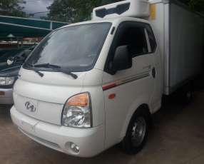 Hyundai Porter ll 2006 diésel