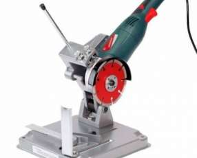 Soporte para amoladora angular Solmax 115mm