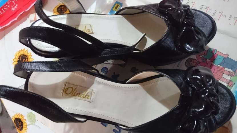 Zapato de cuero de Olinda - 1