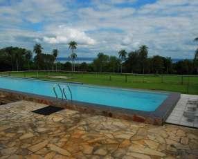Casa quinta 3 hectáreas entre Altos y San Bernardino.