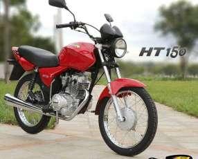 Moto Leopard HT 150 R