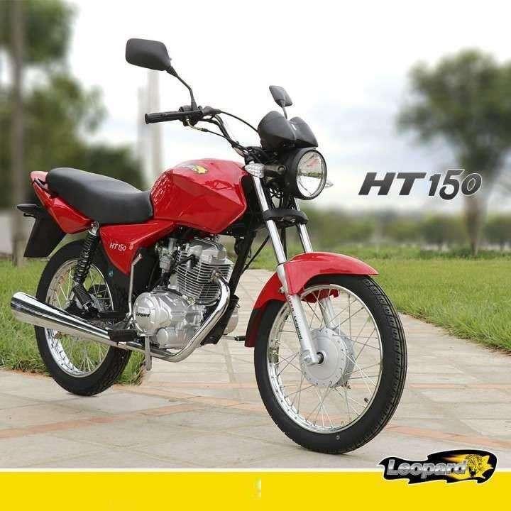 Moto Leopard HT 150 R - 0