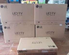 Tv LED de 32 pulgadas LG nuevo con garantía de 1 año