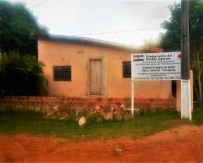 Casa en asunción zona ñu guasu