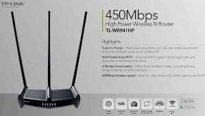 Wifi con instalación para casa u oficina