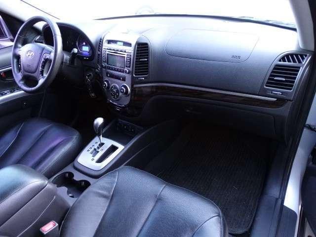 Hyundai Santa Fe 2012 - 6