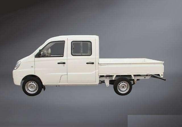 Flete mudanza taxi carga encomiendas reparto