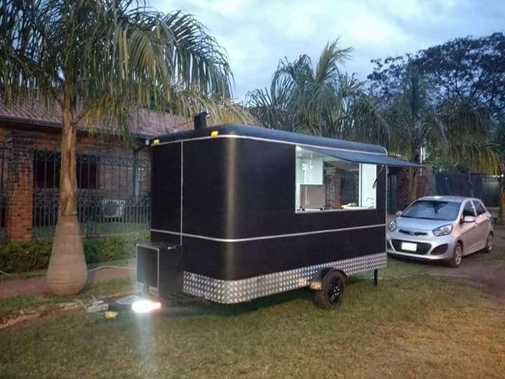 Carros lomiteros y cualquier tipos de trailers - 3