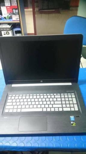 Notebook HP Envy M7