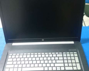 Notebook HP Envy M7