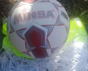 Pelota para piki volley oficial Unigol