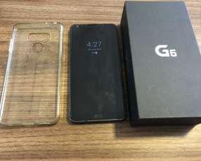 LG G6 de 32 gb