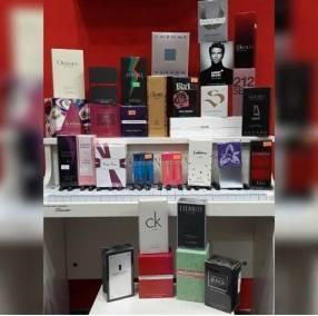 Perfumes originales nuevos