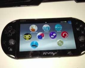 PS Vita con 4 Juegos