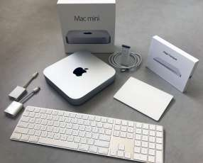 Apple mac mini i7 8gb - computadora de escritorio