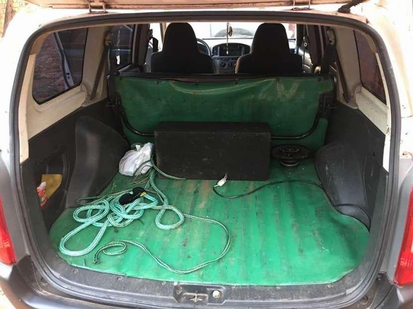 Toyota Probox 2005 - 6