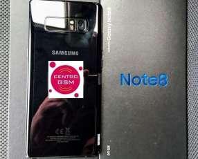 Samsung Galaxy Note 8 nuevos en caja