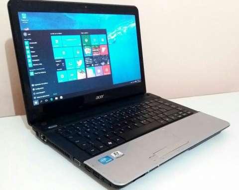 Notebook Acer Aspire 14 pulgadas - elisa_villagra - ID 471760