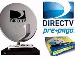 Directv pre pago