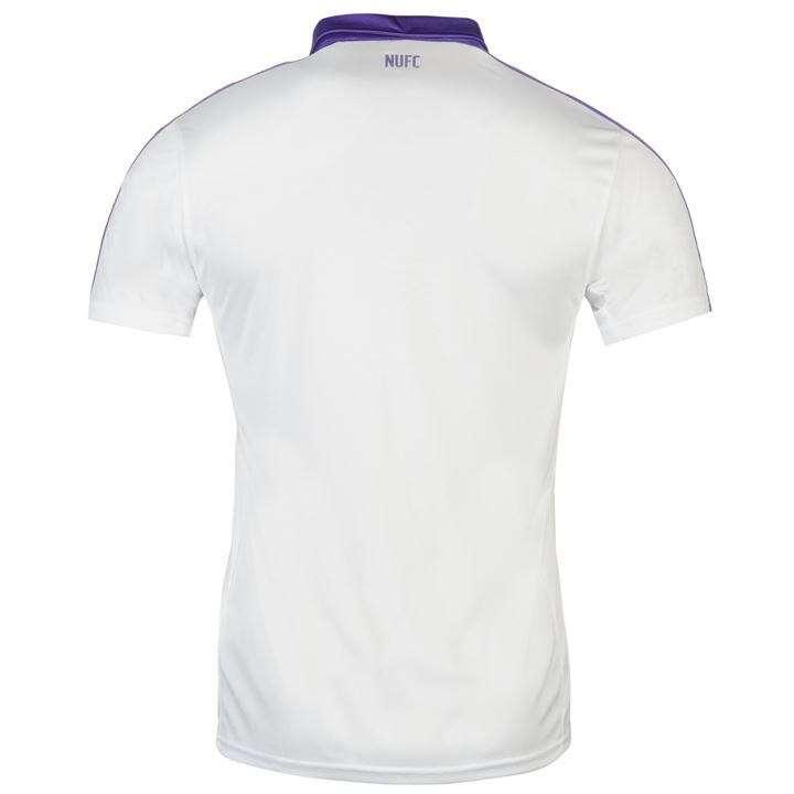Camiseta New Castle United 2017