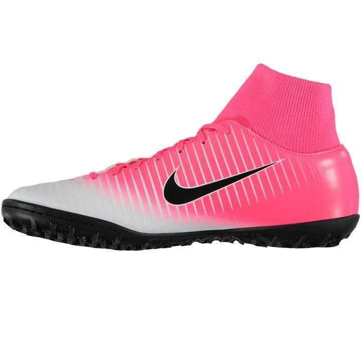 Botines Nike con botita - 1