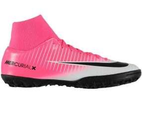 Botines Nike con botita