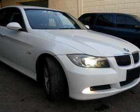 BMW 323i 2006 motor 2.5 naftero