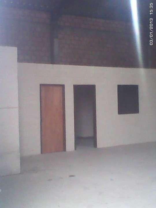 Depósitos libres de 360 y 600 m2 en Mariano Roque Alonso 2018 - 1