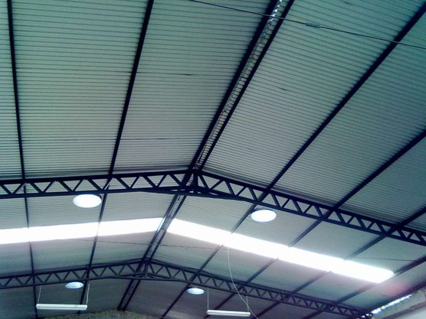 Tinglado 600 m2 zona Expo Mariano Roque Alonso - 2