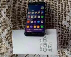 Samsung Galaxy A7 dúos