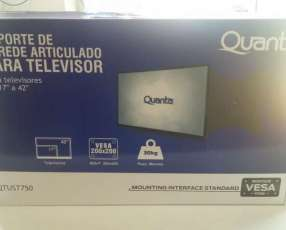 Soporte para TV Quanta
