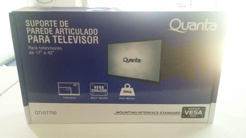 Soporte para tv Quanta - 0