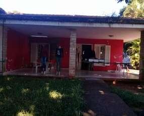 Casa en lambare,cod.e2012